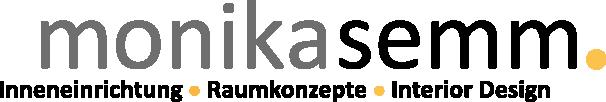 Monika Semm Logo